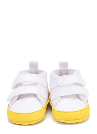 First Step Patik Sarı